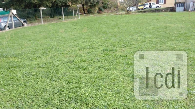 Vente terrain Le teil 76300€ - Photo 1