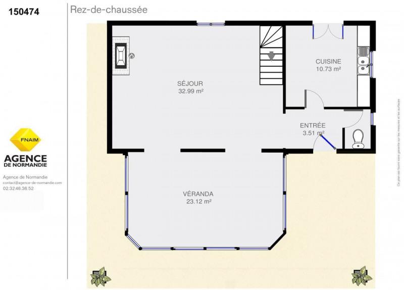 Sale house / villa Montreuil-l'argille 150000€ - Picture 9