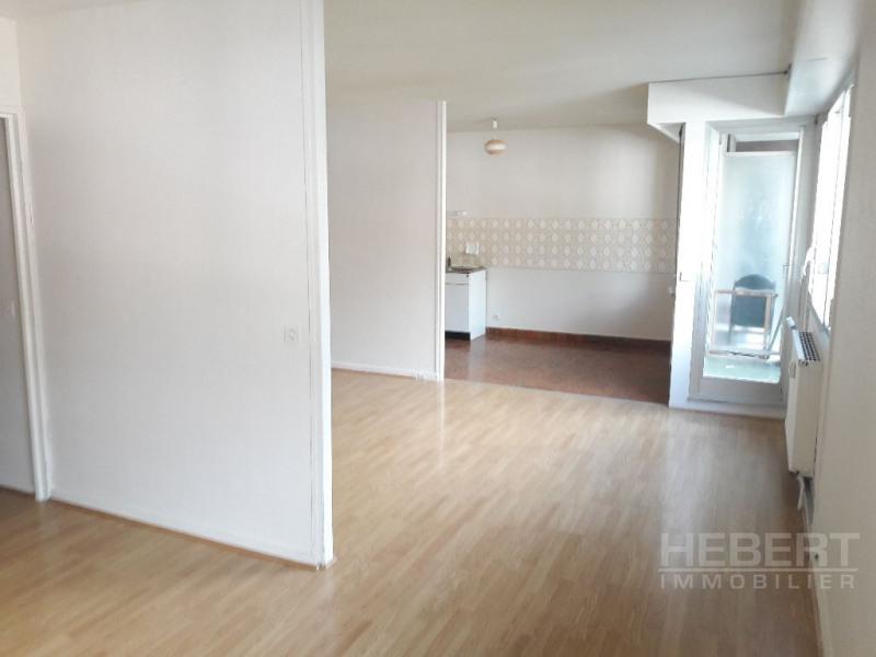 Vendita appartamento Sallanches 125000€ - Fotografia 2