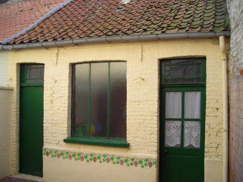 Sale house / villa Aire sur la lys 51500€ - Picture 2