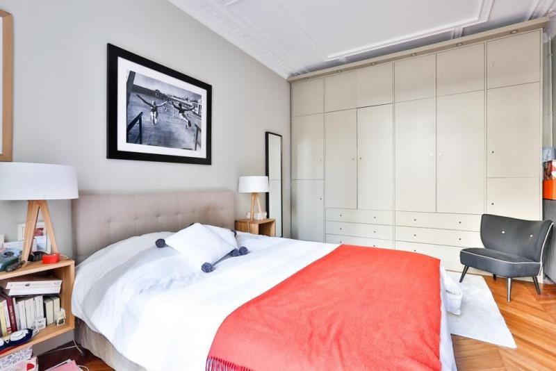Deluxe sale apartment Paris 17ème 1390000€ - Picture 7