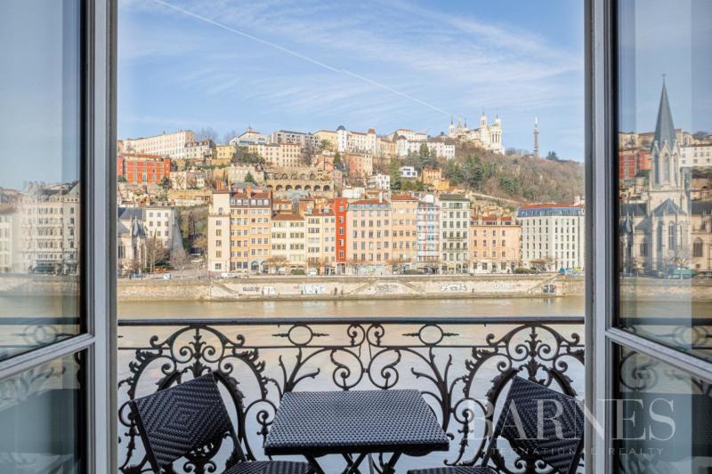 Lyon 2 - Ainay / Quai de Saône - Apartment of 250sqm - 3 bedroom