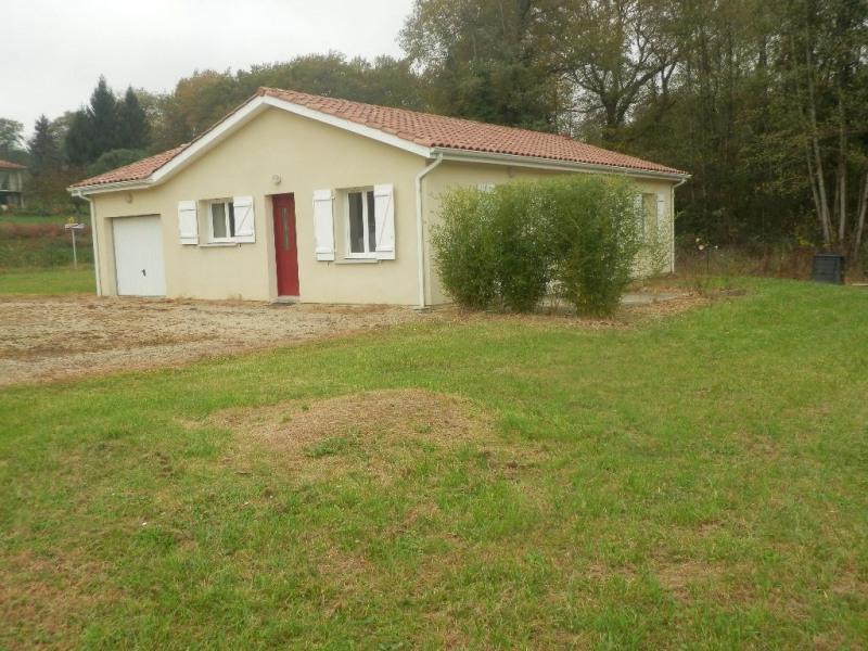 Rental house / villa Duhort bachen 624€ CC - Picture 1