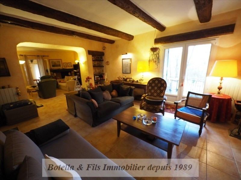 Venta de prestigio  casa Barjac 495000€ - Fotografía 19