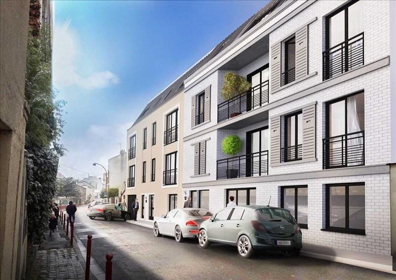 Sale apartment Le pre st gervais 391000€ - Picture 2
