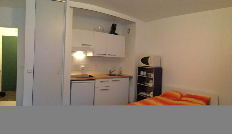 Location appartement Fontainebleau 699€ CC - Photo 1