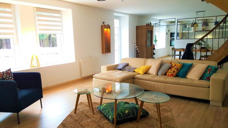 Verkoop  huis Benodet 367500€ - Foto 3