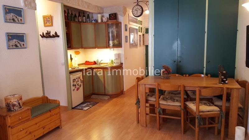 Vente appartement Chamonix-mont-blanc 322 000€ - Photo 3