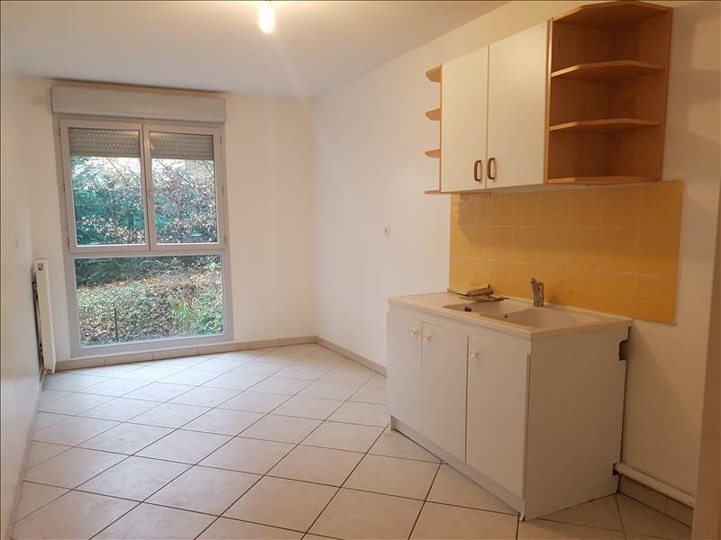 Verkoop  appartement Ste foy les lyon 333000€ - Foto 3