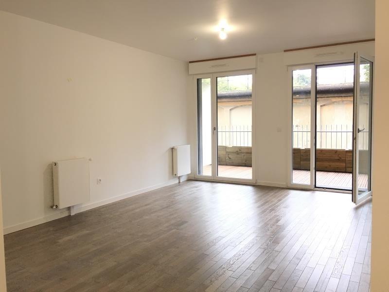 Vente appartement Versailles 520000€ - Photo 3
