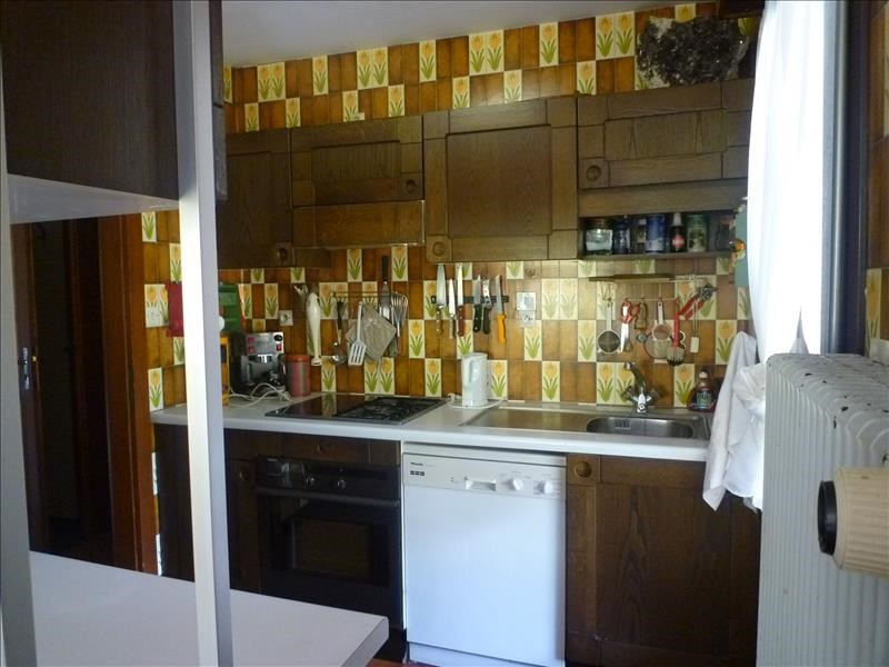 Sale house / villa Ventron 284 900€ - Picture 3