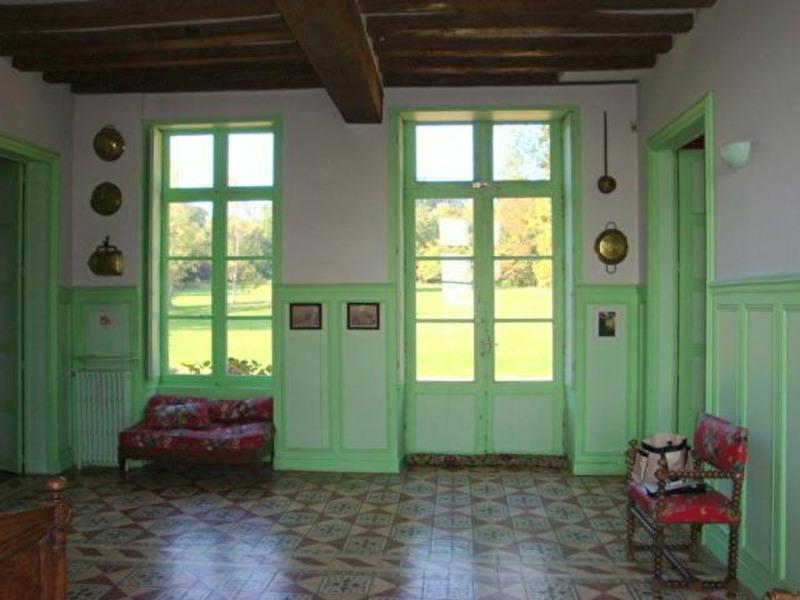 Rental house / villa Bazouges sur le loir 1200€ CC - Picture 3