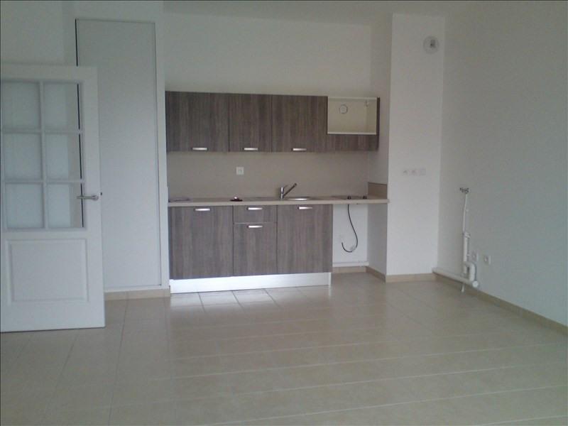 Location appartement Caen 645€ CC - Photo 1