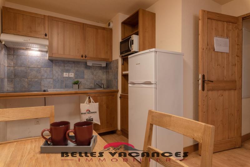 Sale apartment Saint lary 106000€ - Picture 4