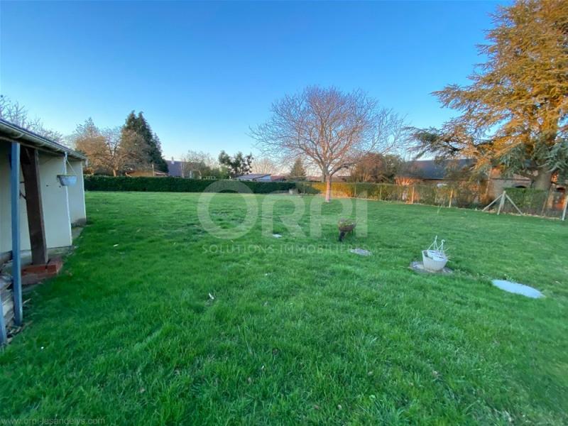 Vente maison / villa Les andelys 226000€ - Photo 14