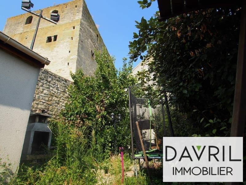 Revenda casa Conflans ste honorine 309500€ - Fotografia 3