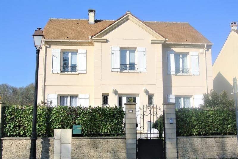 Vente maison / villa Baillet en france 548000€ - Photo 1