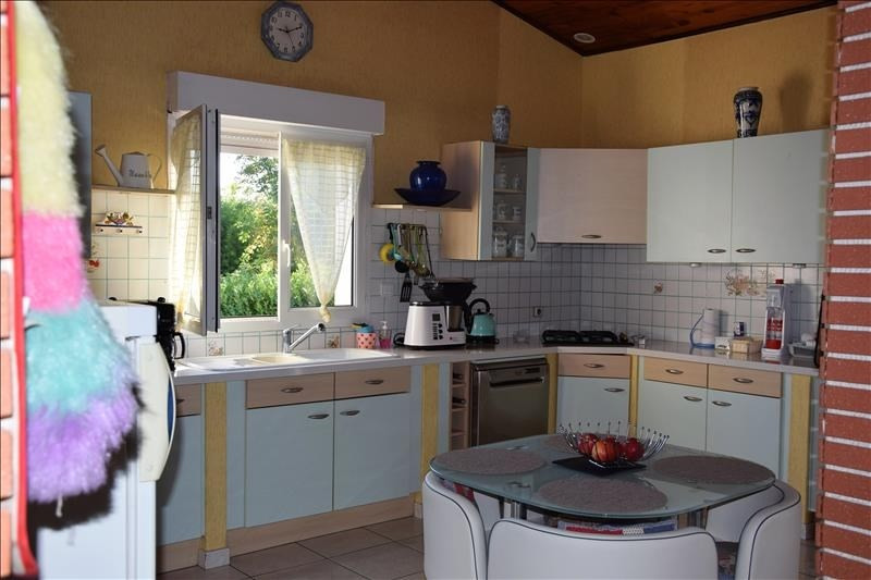 Vente maison / villa Dremil lafage 530000€ - Photo 3