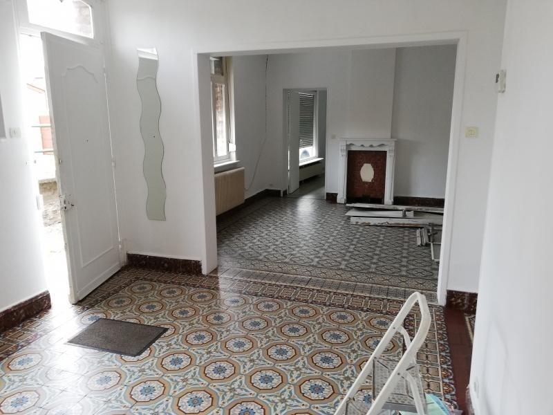 Vente maison / villa Courcelles-lès-lens 139500€ - Photo 5