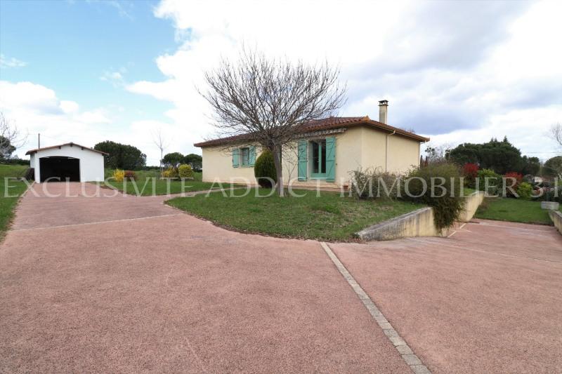 Vente maison / villa Pechbonnieu 365000€ - Photo 1