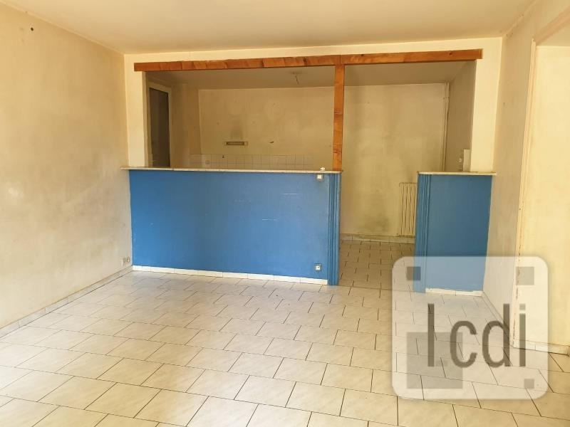 Vente appartement Privas 92650€ - Photo 2