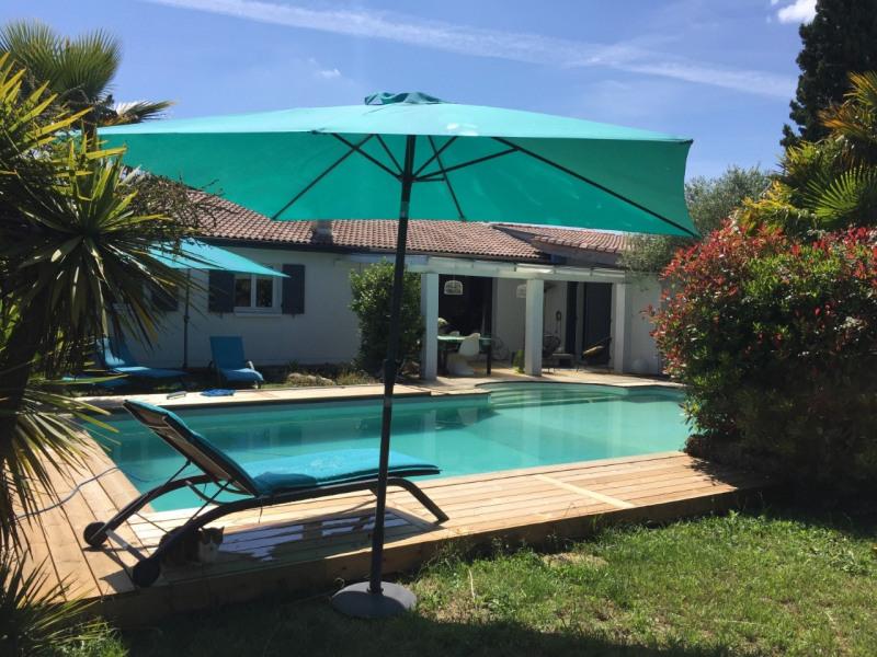 Vente de prestige maison / villa La teste de buch 577500€ - Photo 1