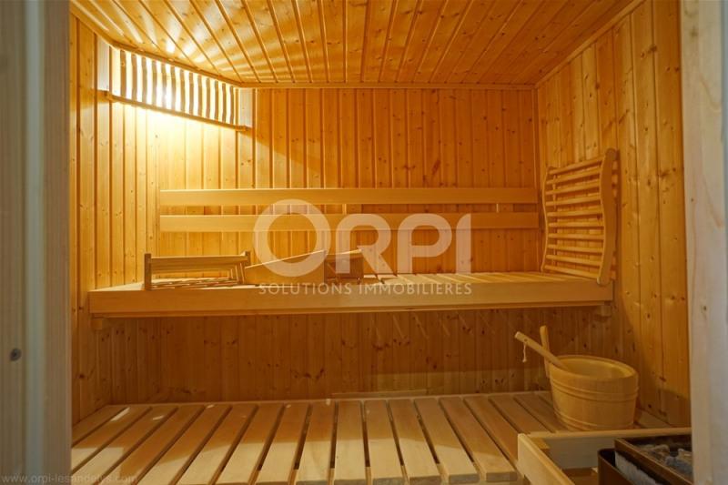 Sale house / villa Saint-clair-sur-epte 369000€ - Picture 12
