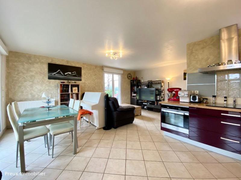 Sale apartment Poisy 295000€ - Picture 8