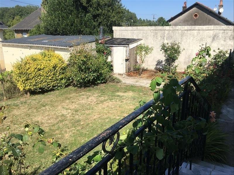 Sale house / villa Chateaubriant 93000€ - Picture 2