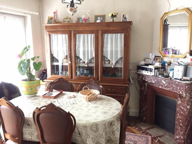 Vente maison / villa Mennecy 230000€ - Photo 8