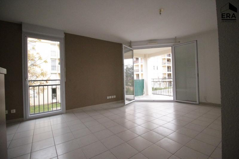 Sale apartment Carpentras 140000€ - Picture 3