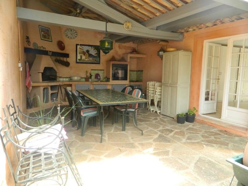 Vente de prestige maison / villa Rayol canadel sur mer 960000€ - Photo 5