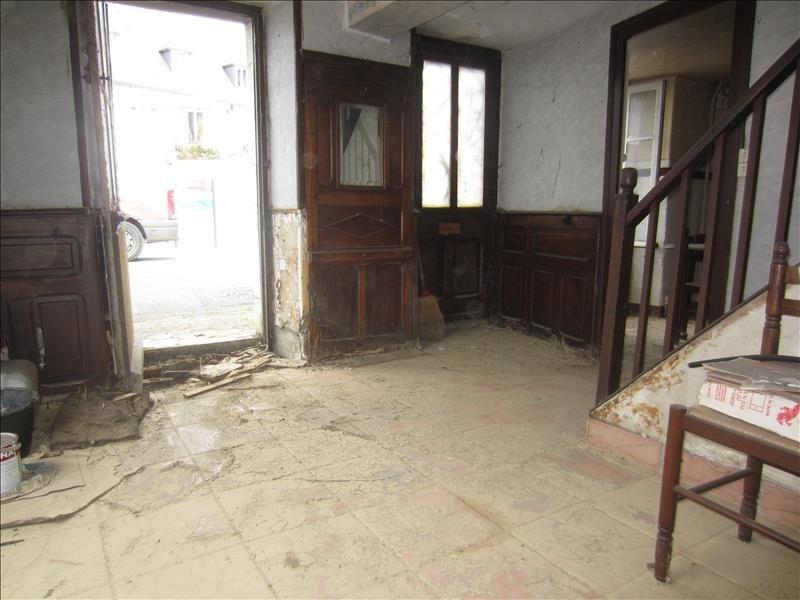Vente maison / villa Mauleon licharre 30000€ - Photo 4