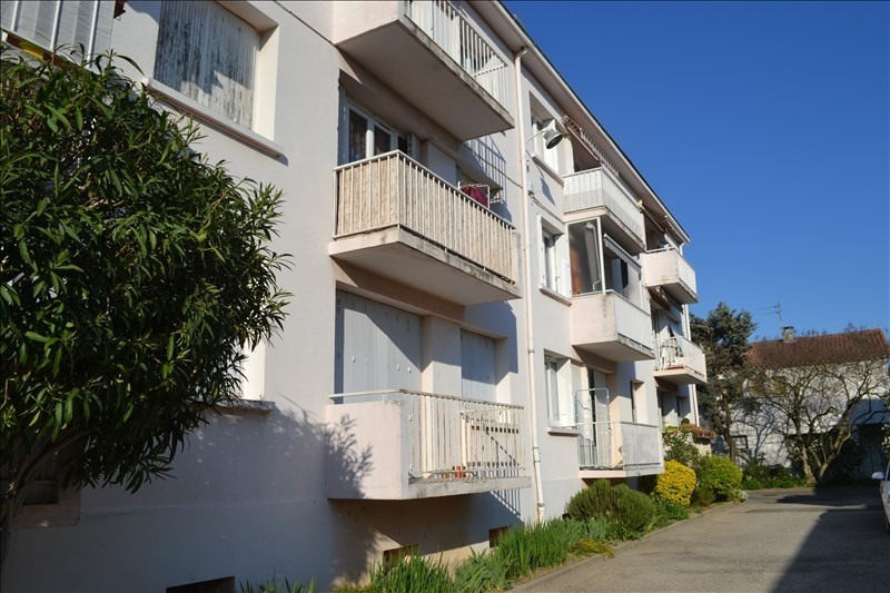 Sale apartment Montelimar 150 000€ - Picture 1