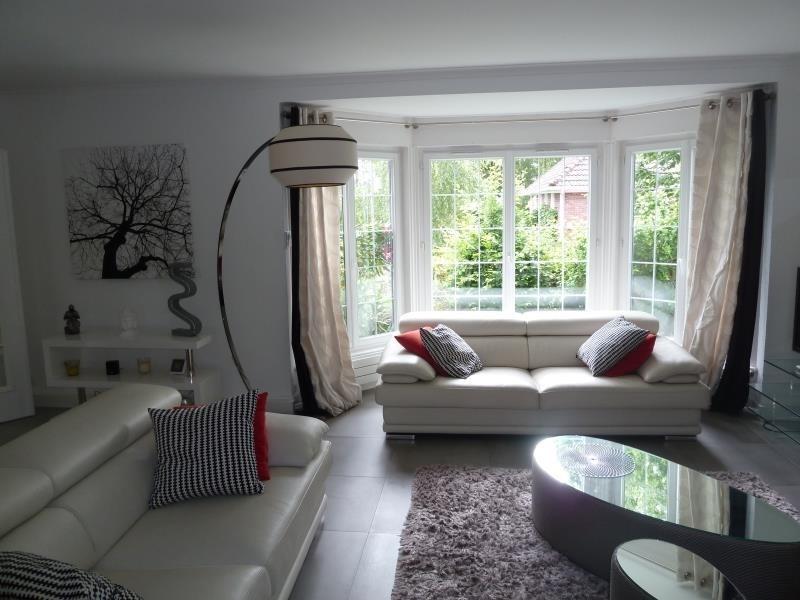Rental house / villa Triel sur seine 2950€ CC - Picture 7