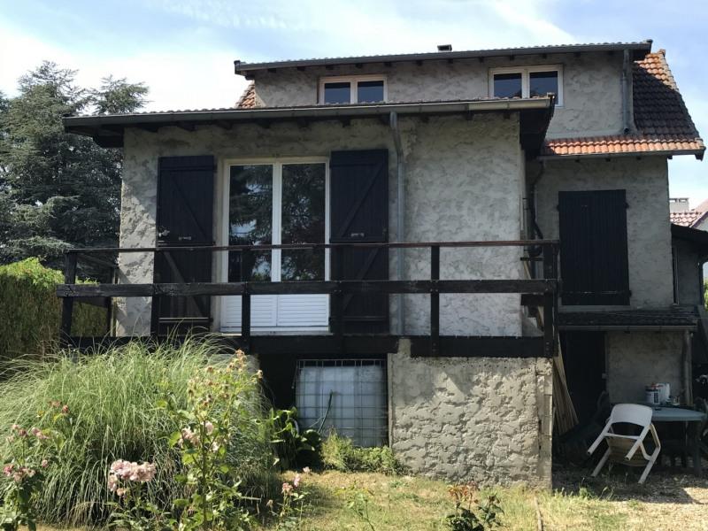 Venta  casa Villennes sur seine 367500€ - Fotografía 1