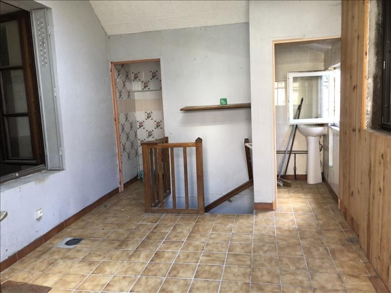 Sale house / villa Saints 40 000€ - Picture 2