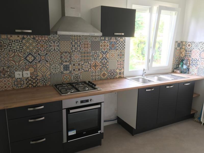 Location maison / villa Buxerolles 890€ CC - Photo 1