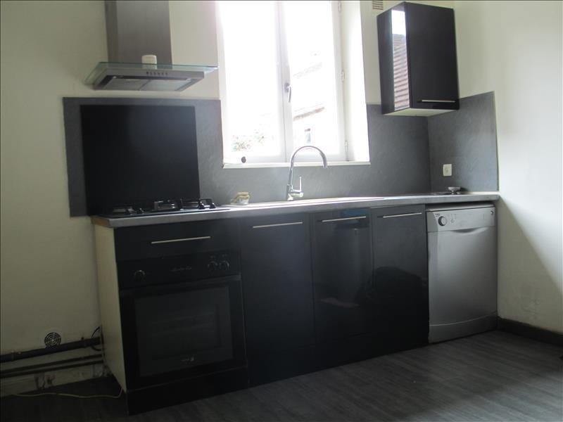 Vendita appartamento Neuilly en thelle 113000€ - Fotografia 1