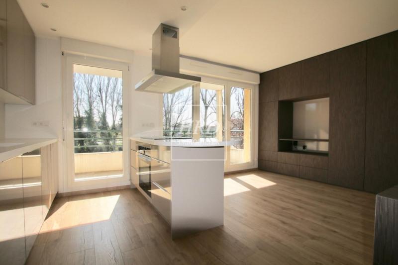 Vente appartement Bischheim 147000€ - Photo 8