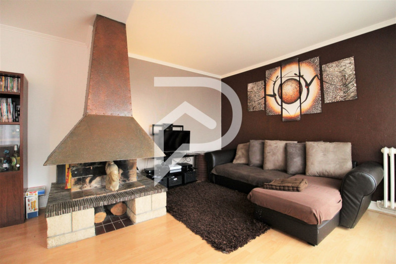 Sale apartment Montmorency 225 000€ - Picture 3