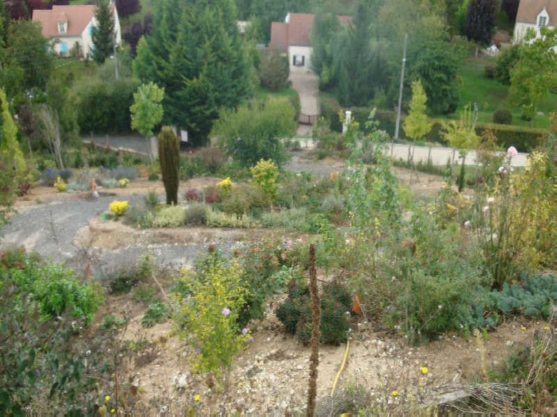 Vente terrain Mantes la jolie 160 000€ - Photo 3