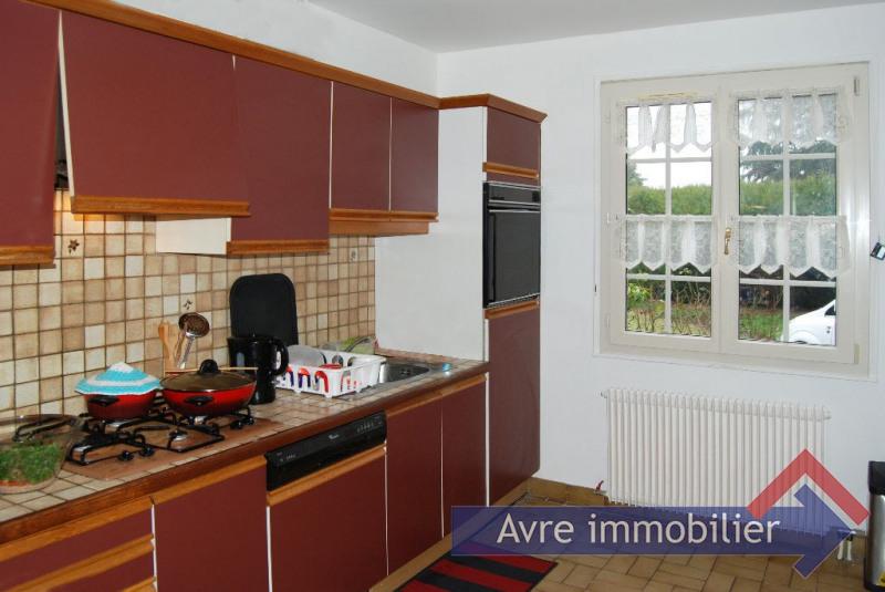 Sale house / villa Verneuil d'avre et d'iton 185000€ - Picture 3