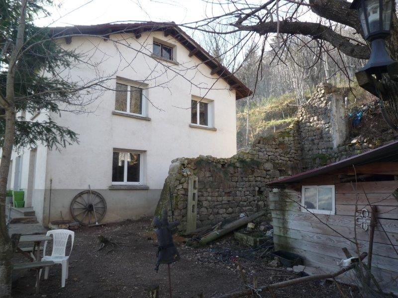 Vente maison / villa Rochepaule 249000€ - Photo 1