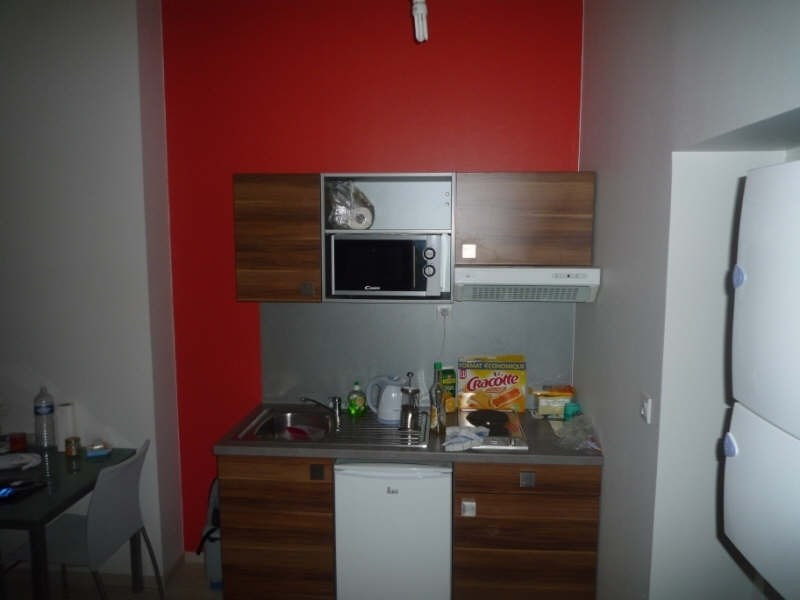Location appartement Moulins 355€ CC - Photo 2