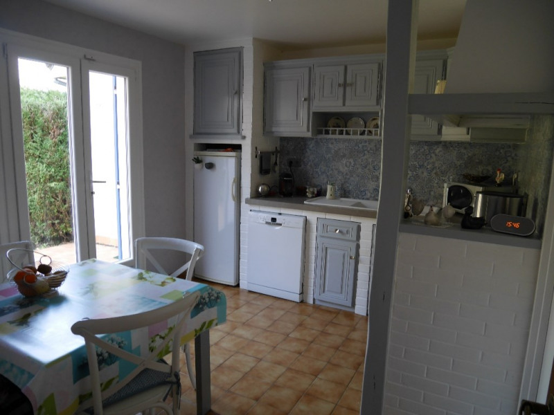 Sale house / villa Guerville 265 000€ - Picture 4