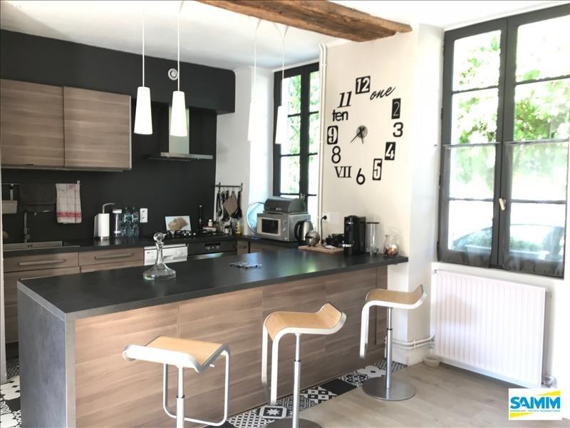 Vente maison / villa Mennecy 280000€ - Photo 3
