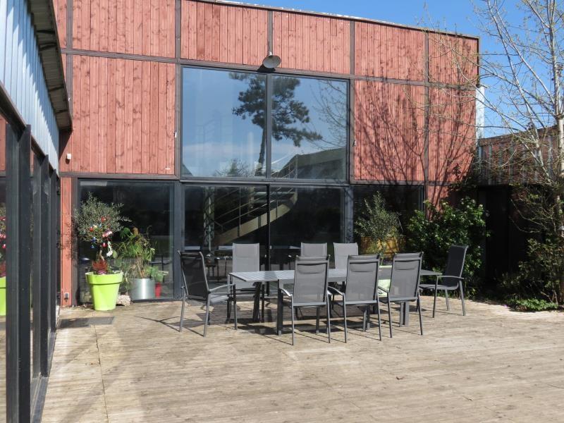 Deluxe sale house / villa La riche 624900€ - Picture 2