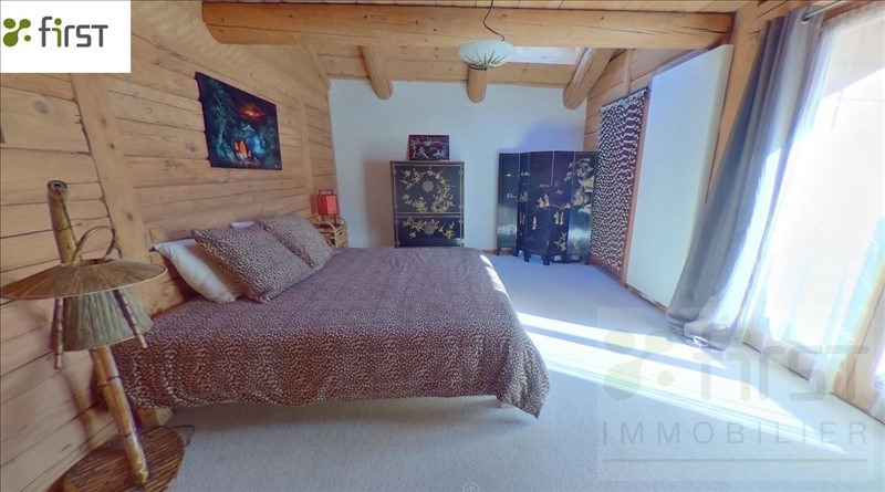 Deluxe sale house / villa St jean de sixt 970000€ - Picture 4