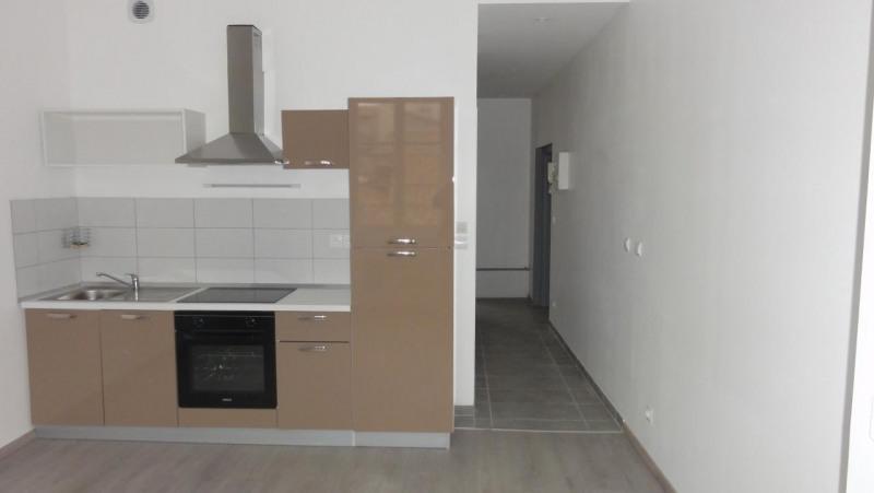 Vente appartement Vienne 83000€ - Photo 1